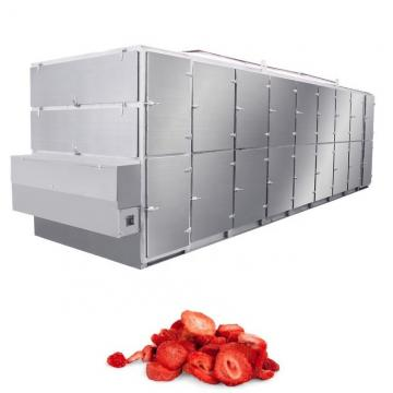 Food Processing Potato Dehydration Fruit Drying Machine/Food Dehydrator