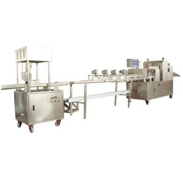 Dayi Automatic Commercial Doritos Corn Chips Snacks Making Machine