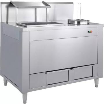 Mdxz-24 Pressure Chicken Fryer/Frymaster Fryer/Chicken Fryer