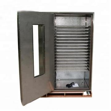 Hygiene and Nutrious Fruits Drying Equipment/Vegetables Microwave Drying Machine for Sale