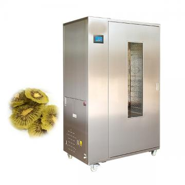 Belt Drying Machine for Vegetables and Fruits Dehydration