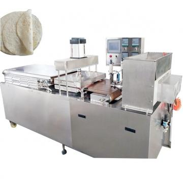 Corn Tortilla Chips Food Making Machine