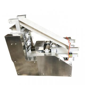Stainless Steel Doritos Tortilla Corn Chips Snack Food Extruded Processing Machine Tortilla Chips Production Line