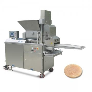 Fast Food Box and Burger Box Making Machine
