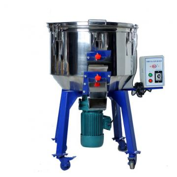 Tempura Batter Mixer for Burger Chicken Nuggets Djj100-II