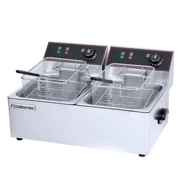 Automatic Large Vacuum Fryer