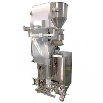 Automatic Electronic Weighing 10g Sugar Granule Packaging Machine