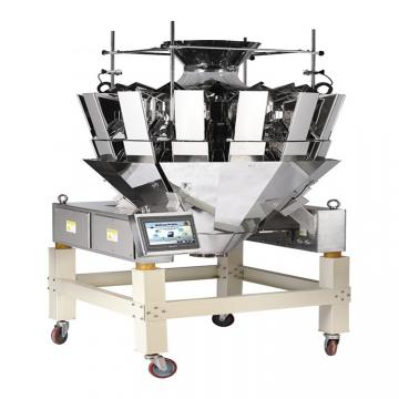 Kl-420 Automatic Pre-Made Weighing Packaging Machine for Pear Juice