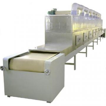 Continuous Mesh Belt animal feed dryer machine
