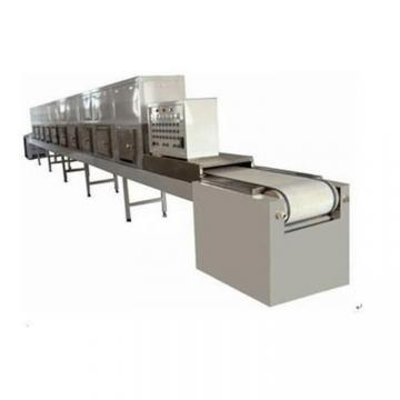 Low Price Drying Machine for waterproof DW Series Single-Layer Mesh Belt Dryer