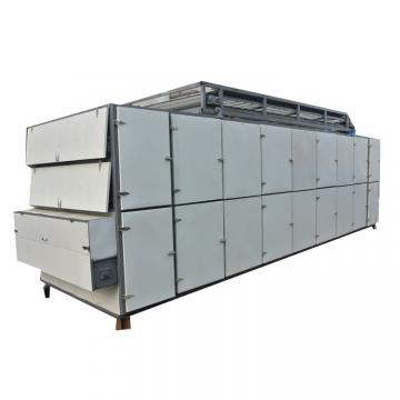 Good Price rubber conveyor belt dryer rapid automatic silk screen printing machine quick-drying uv
