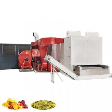 D6000/D8000 Far Infrared lamp Conveyor heating drying equipment for glass/platic/ and so son