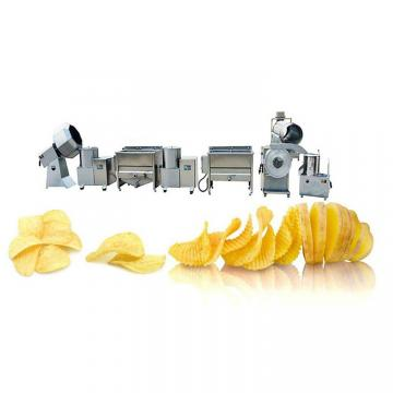 Gas cookies Making crepe maker Machine Training Stainless Power Food Sales Biscuit Plant