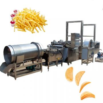 Industrial Potato Chip Fruit And Vegetables Slicer Machine Li-Gong Industrial Automatic Banana Lotus Root Slicer/fruit Vegetable Slicing Machine/sweet Potato Chip Cutter Equipment