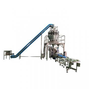 300kg/h semi automatic frozen french fries making machine