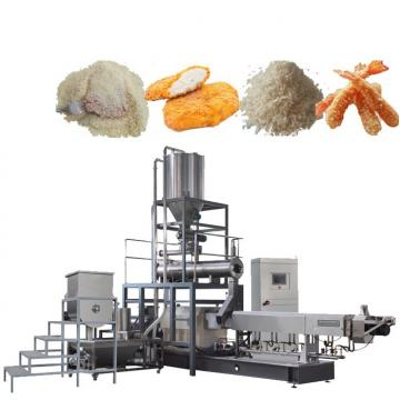 New Products Bread Crumb Making Machine