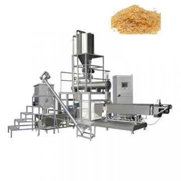 China Automatic Panko Bread Crumbs Production Line and Breadcrumbs Equipment Big Capacity Industrial Panko Bread Crumbs Machine