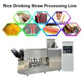 Degradable Straw Complete Machine / Processing Line / Machinery